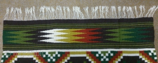 Antique Swedish Kilim, no: 218, size: 113*79cm.