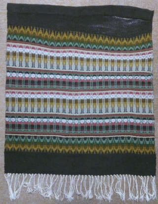 Antique Swedish Kilim, no: 272, size: 66*59cm, pictorial design, is the wall hangings.