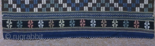 Antique Swedish kilim, no: 307, size: 167*59cm, wall hangings.
