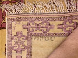 kayseri manchester armenian woven 120mtX120mt