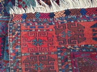 malatya arapgir armenian weaving ages 150 measures 190 cm 120 cm no injuries no healthy carpets