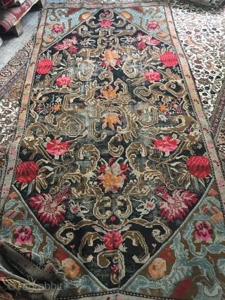 Karabag carpet size 250x120cm