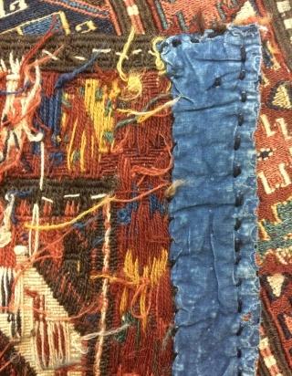 Shahsavan bag size 55x50cm