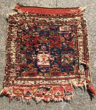 Shahsevan bag Face size 47x50cm