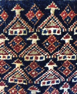 qashgai Bag size 28x28cm