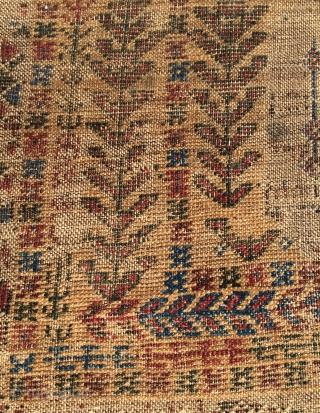 Beluch carpet size 260x118cm