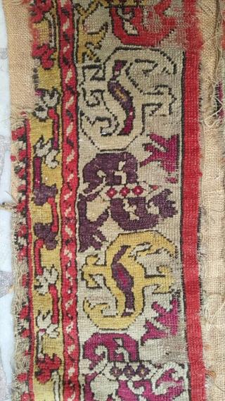 Anatolian fragmant size 150x110cm