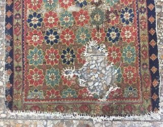 Persian rug 
