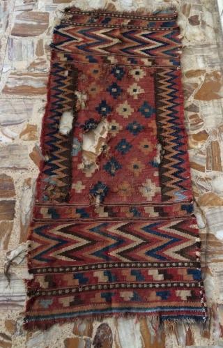 Persian Shiraz Sofra size 160x78 cm