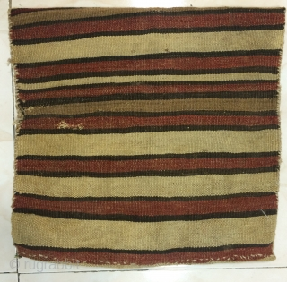 Shahsevan bag size 40x38cm