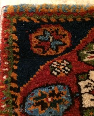 Shiraz Bag size 30x30cm