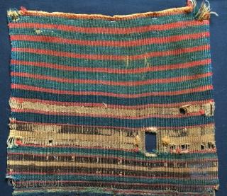Shahsavan bag size 40x41 cm