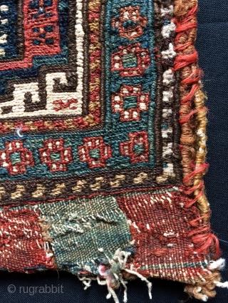 Shahsavan Bag size 25x28cm