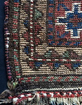 Khochan bag face size 48x56cm