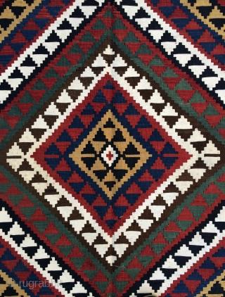 Caucasian Kilim size 360x170cm