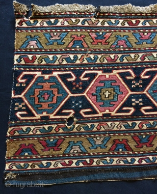 Shahsavan panel size 1,5x3,2ft