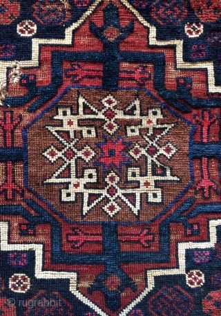 Afshar bag face size 45x55 cm