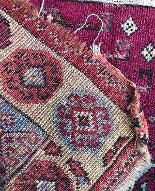 Anatolian Carpet size 170x132cmm