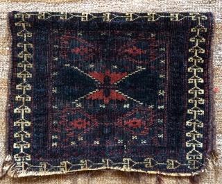 Beluch Quran bag size 58x36cm