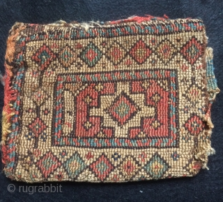 Shahsavan mini 4 bags