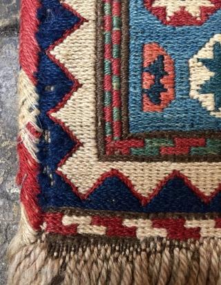Shahsavan bag size 30x30 cm