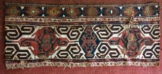 Shahsavan panel size 40x96cm