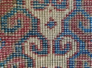 Afsahar Carpet size 165x120cm