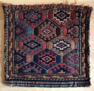 Shahsavan bag size 47x49 cm