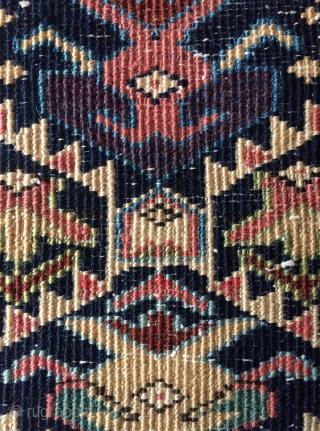 Shahsavan bag face size 35x30cm