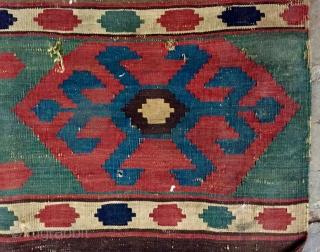 Shahsavan panels