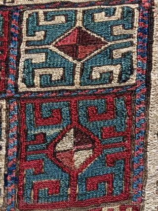 Shahsavan bag size 35x39cm