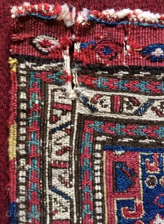 Shahsavan bag face size 54x46cm