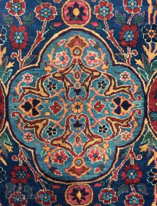 Yezd Carpet size 330x240cm