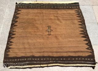 Persian sofra 130x120cm