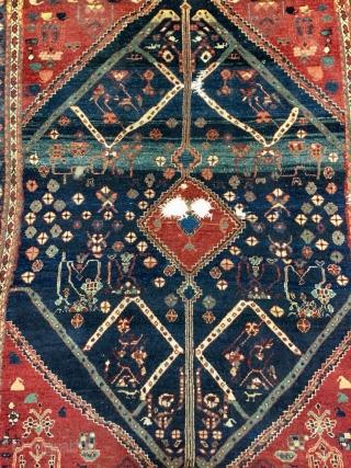 Kurdish sine  carpet size 160x130cm