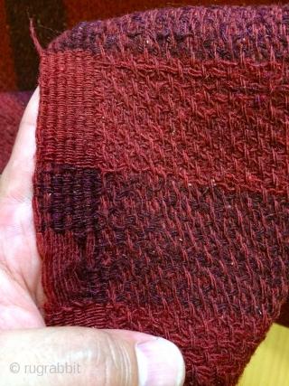 American blanket size 220x130cm