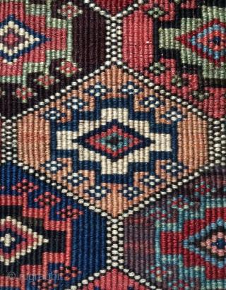 Shahsavan bag size 48x48cm