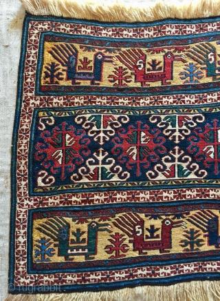 Shahsavan panel sıze 44x55cm