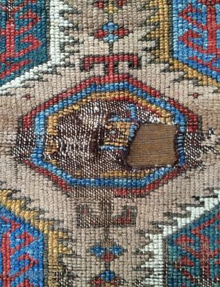 Anatolian pillow size 64x83cm