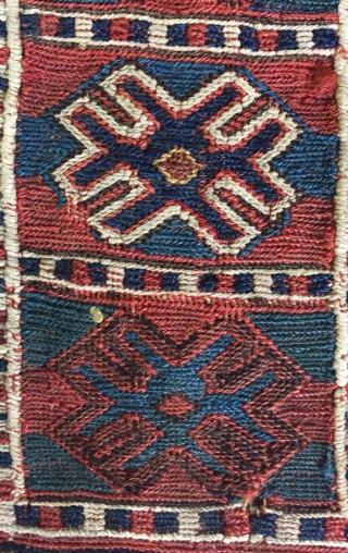 Kurdish bag size 32x26cm
