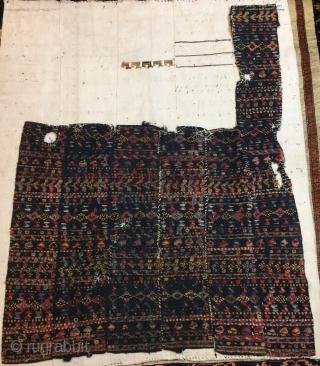 Qhasgai horse cover size 126x164cm