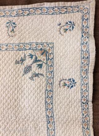 Mughol Baby's comforter size 94x74cm
