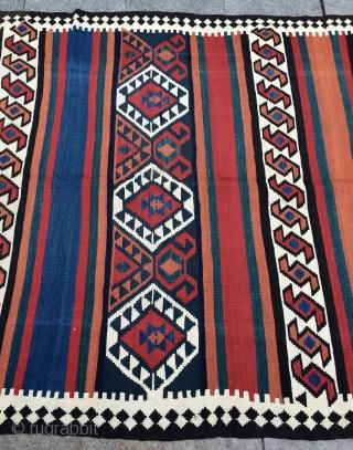 Shahsavan kilim size 320x150cm