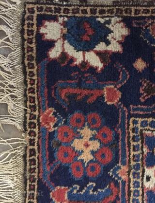 Beluch rug size 170x110cm