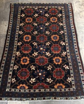 Persian carpet Varamin? Minakhani size 180x120cm