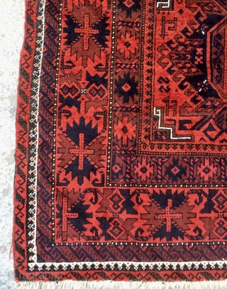 Beluch carpet size 210x105cm
