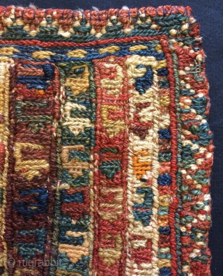 Qhasgai small bag face size 24x23cm
