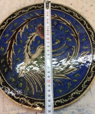 Khashan Seramic size size 26cm