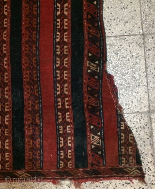 Yamud horse cover size 120x130cm