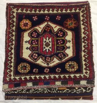 Shahsavan bag size 60x63cm
